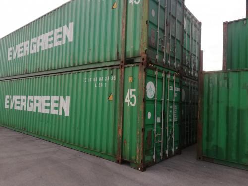 Brodski kontejner 45HC