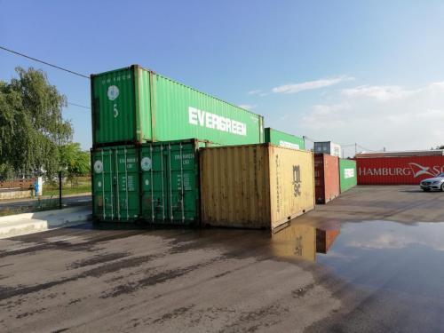 Brodski kontejneri razni