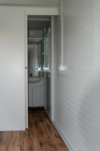 Kontejner sa kupaonicom