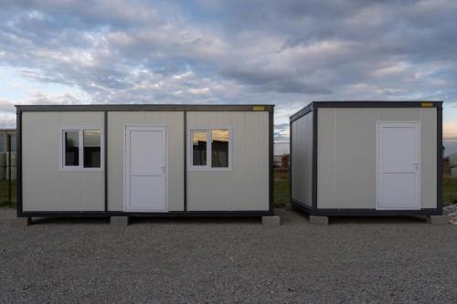 Stambeno građevinski kontejneri od 6m i 3m
